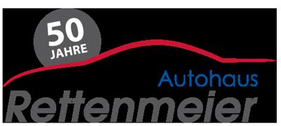 Logo von Autohaus Rettenmeier KG